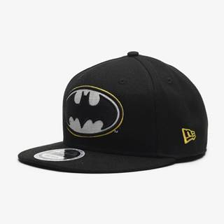 Šiltovka New Era 950 Team Gitd Basic BATMAN Čierna