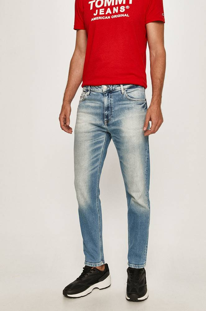 Tommy Jeans Tommy Jeans - Rifle