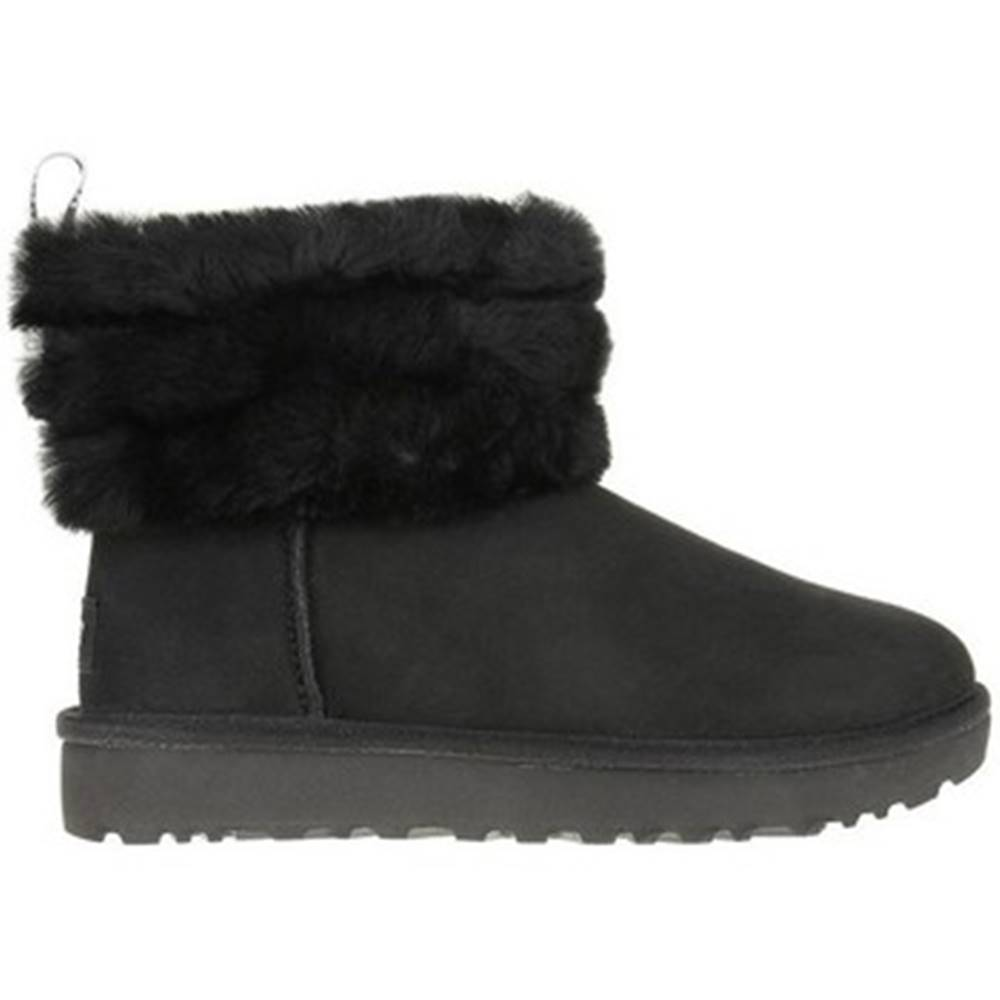 UGG Obuv do snehu  Fluff Mini Quilted