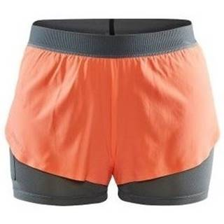 Nohavice 7/8 a 3/4  Vent 2IN1 Racing Shorts