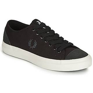 Nízke tenisky Fred Perry  HUGHES LOW CANVAS