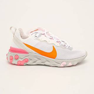 Nike - Topánky WMNS Nike React Element 55
