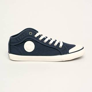 Pepe Jeans - Tenisky Industry Classic